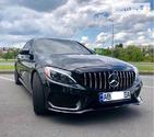 Mercedes-Benz C 300 07.08.2019