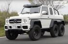 Mercedes-Benz G 63 AMG 23.07.2019