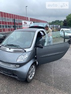 Smart ForTwo 29.07.2019