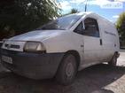 Fiat Scudo 1997 Луганск  минивэн