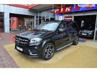 Mercedes-Benz GLS 350 13.08.2019