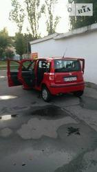 Fiat Panda 06.09.2019