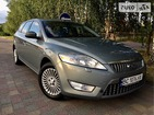Ford Mondeo 12.08.2019