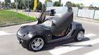 Smart Roadster 25.08.2019