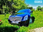 Cadillac CTS 28.07.2019