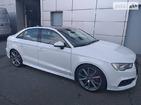 Audi S3 20.08.2019