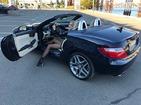 Mercedes-Benz SLK 300 06.09.2019
