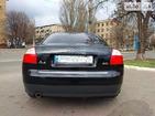 Audi A4 Limousine 15.07.2019