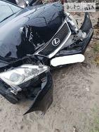 Lexus IS 300 20.08.2019