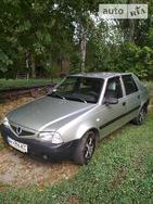 Dacia Solenza 01.08.2019