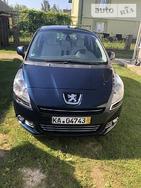 Peugeot 5008 15.07.2019