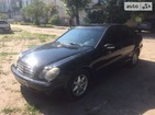 Mercedes-Benz C 200 25.07.2019