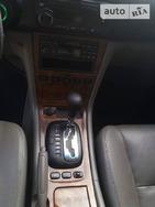 Chevrolet Evanda 03.08.2019