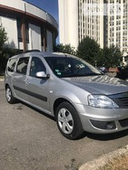 Dacia Logan MCV 27.07.2019