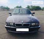 BMW 735 09.07.2019