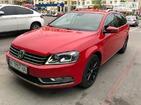 Volkswagen Passat 2012 Киев 1.4 л  универсал автомат к.п.