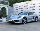 Porsche Cayman 06.09.2019