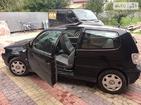 Volkswagen Polo 2000 Львов 1 л  хэтчбек механика к.п.