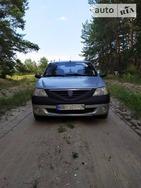 Dacia Logan 08.08.2019