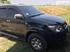 Toyota Fortuner 06.09.2019