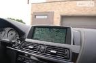 BMW 6 Series 25.08.2019