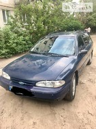 Ford Mondeo 25.08.2019