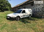 Ford Escort Van 20.08.2019