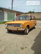 Lada 2102 1981 Днепропетровск 1.2 л  универсал механика к.п.