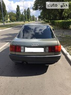 Audi 80 23.07.2019
