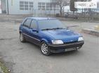 Ford Fiesta 1991 Черновцы 1.8 л  хэтчбек
