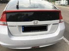 Honda Insight 20.07.2019