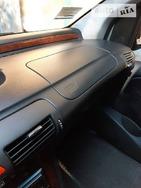 Mercedes-Benz Vaneo 19.08.2019
