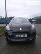 Renault Scenic 06.09.2019
