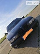 BMW 540 01.08.2019