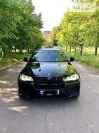 BMW X6 M 21.07.2019