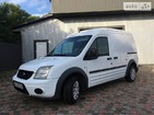 Ford Transit Connect 17.07.2019