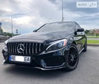Mercedes-Benz C 300 23.07.2019