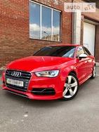 Audi S3 23.07.2019