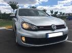 Volkswagen Golf 2011 Киев 2.5 л  хэтчбек автомат к.п.