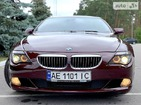BMW 650 06.09.2019