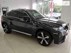 BMW X6 M 01.08.2019