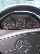 Mercedes-Benz C 280 09.08.2019