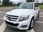 Mercedes-Benz GLK 220 06.09.2019