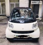 Mercedes-Benz Smart 25.07.2019