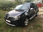 Dacia Sandero Stepway 26.07.2019