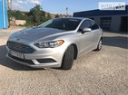 Ford Fusion 27.08.2019