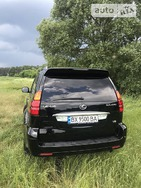 Lexus GX 470 12.07.2019