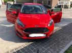 Ford Fiesta 18.07.2019