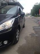 Peugeot 5008 21.07.2019