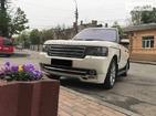 Land Rover Range Rover Sport 06.09.2019